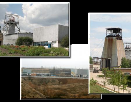 """В Уряді підтримали інвестиційний проект для шахти """"Новокостянтинівська"""", що на Кіровоградщині"""