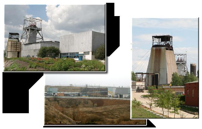 """В Уряді підтримали інвестиційний проект для шахти """"Новокостянтинівська"""", що на Кіровоградщині - 2 - Бізнес - Без Купюр"""