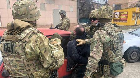У Кропивницькому суд відправив під варту підозрюваного в організації викрадення фермера