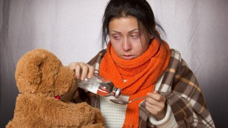 На Кіровоградщині зареєстрували ще 6 випадків грипу