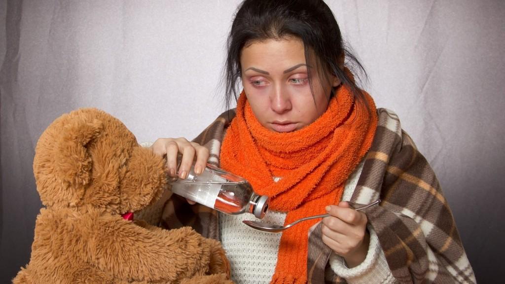 Без Купюр На Кіровоградщині зареєстрували ще 6 випадків грипу Здоров'я  Кіровоградський лабораторний центр грип ГРВІ 2020 рік