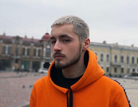 """Співак KHAYAT про """"Голос країни"""", """"Євробачення"""" та плани на майбутнє"""