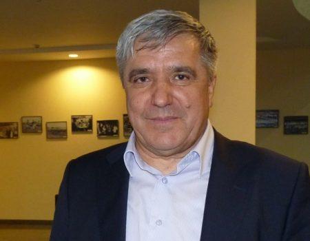Нардеп Кузьменко подав декларацію за минулий рік