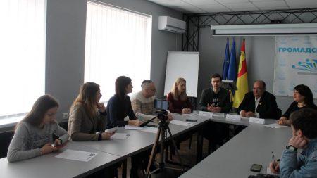 На Кіровоградщині вперше закуплено послуги соціальної профілактики