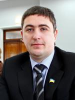 Без Купюр | Призначення | Ще один олександрієць став заступником Кузьменка 1