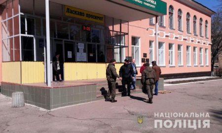 В поліції Кіровоградщини перевіряють 80 повідомлень про можливі порушення на виборах