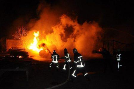 """""""Страшно не було,"""" – рятувальники, що постраждали від вибухів дали в лікарні  перше інтерв'ю. ВІДЕО"""