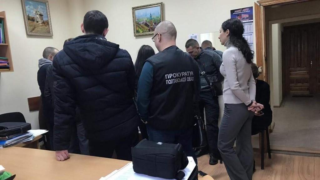 Без Купюр | Кримінал | На Кіровоградщині понад 50 підприємств були учасниками конвертаційного центру. ФОТО 1