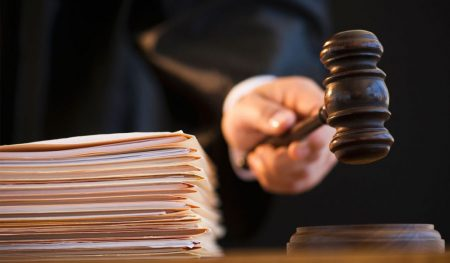 КСУ визнав законним указ Зеленського про розпуск Ради