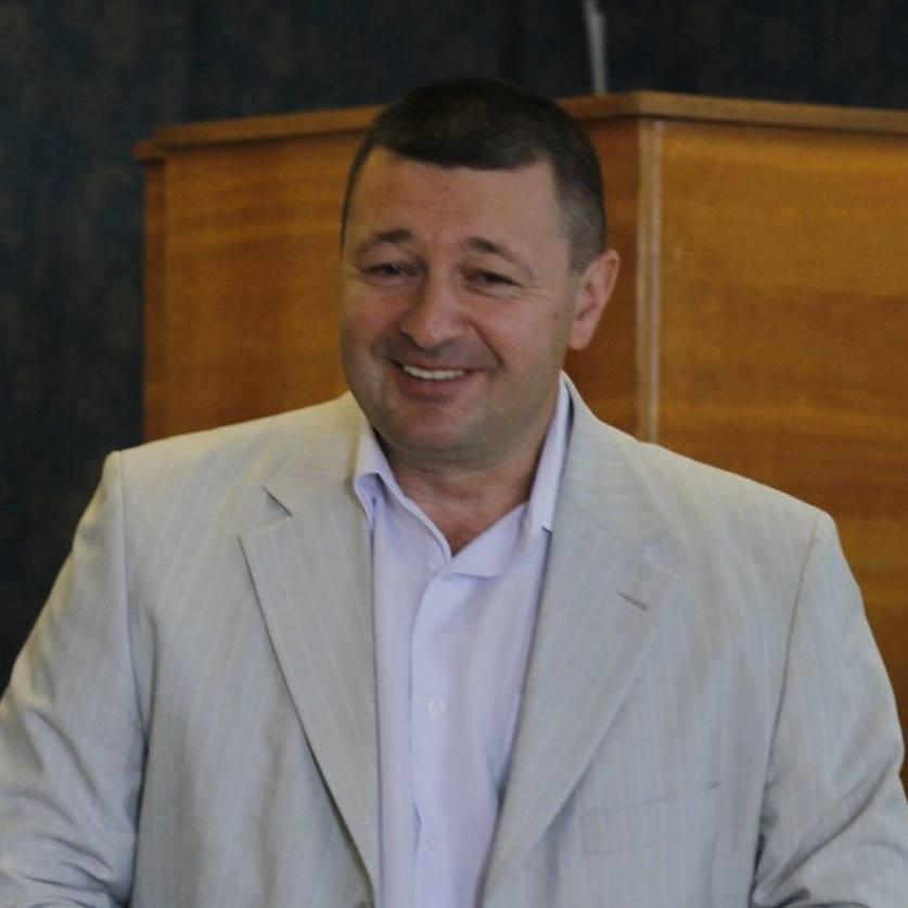 Порошенко обрав собі довірених осіб на Кіровоградщині - 1 - Вибори - Без Купюр