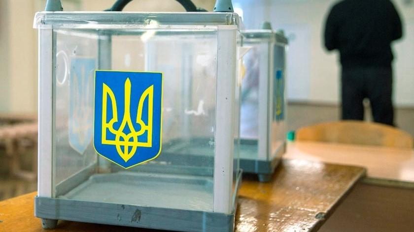 Всі виборчі дільниці на 99-ому окрузі відкрилися вчасно - 1 - Вибори - Без Купюр