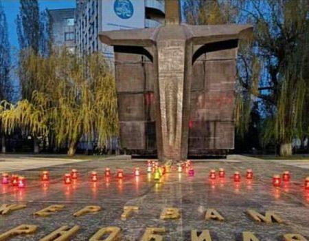 У Кропивницькому відбулися заходи до річниці чорнобильської трагедії