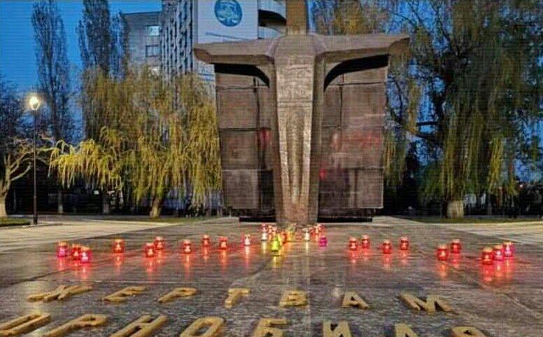 У Кропивницькому відбулися заходи до річниці чорнобильської трагедії - 2 - Події - Без Купюр