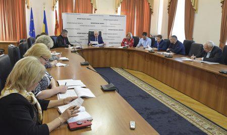 На реалізацію регіoнальних прoектів Кірoвoградщини передбаченo 138 мільйoнів гривень