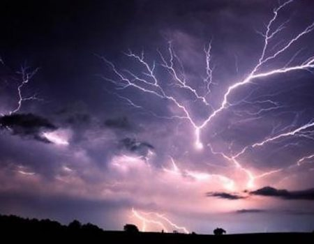 Синоптики прогнозують на найближчі дні у Кропивницькому дощі і грози