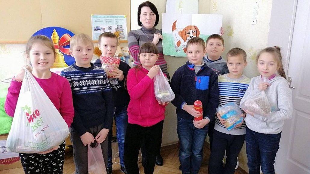 """Кропивницький долучився до всеукраїнської акції """"Happy Мяу для Мурчика"""" - 1 - Благодійність - Без Купюр"""