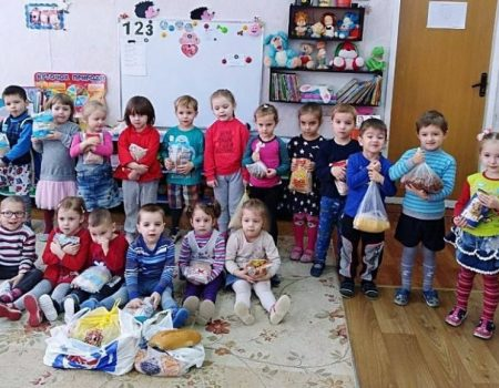 """Кропивницький долучився до всеукраїнської акції """"Happy Мяу для Мурчика"""""""