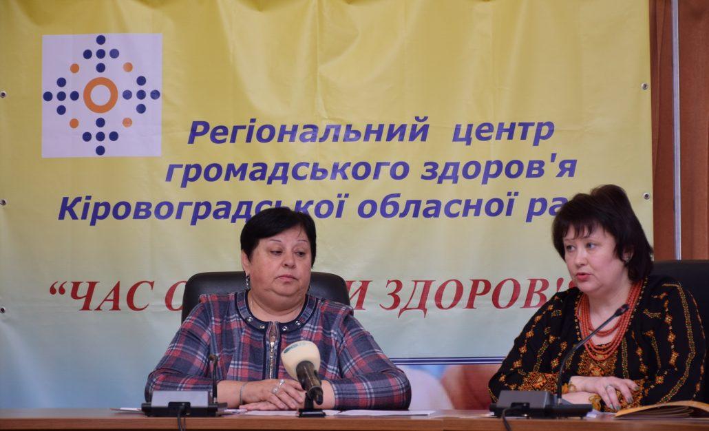 На Кіровоградщині лікарі проведуть лекції для школярів і студентів про ефективність вакцинації - 1 - Здоров'я - Без Купюр