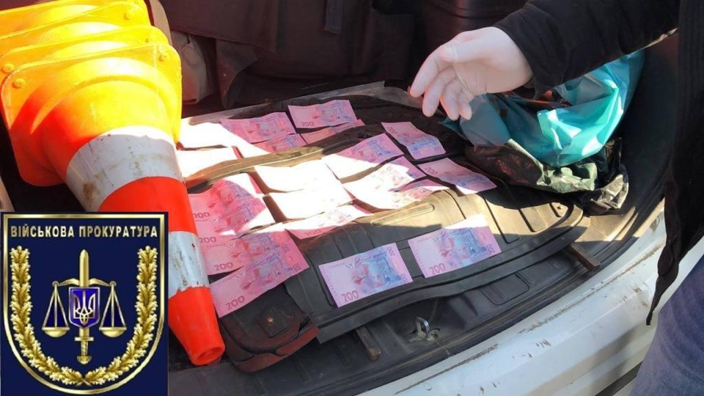 Суд обрав запобіжний захід поліцейському з Кіровоградщини, якого підозрюють в отриманні хабара - 2 - Корупція - Без Купюр