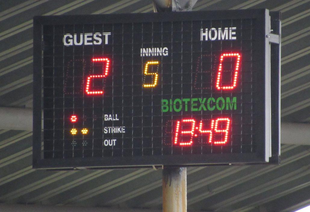 Без Купюр Кропивницькі бейсболісти обіграли команду з Білорусі й вибороли кубок. ФОТО Спорт  Кропивницький бейсбол