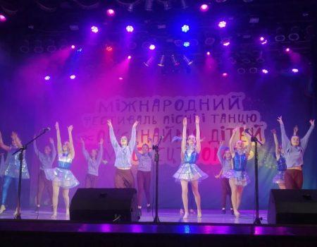 Кіровоградщина підтвердила звання танцювальної столиці. ФОТО