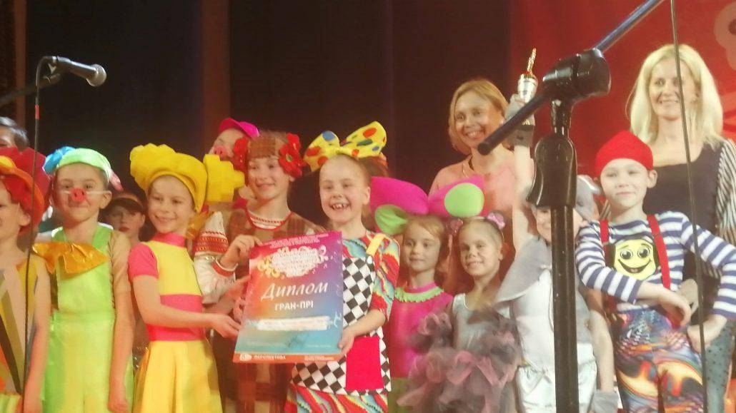 Кіровоградщина підтвердила звання танцювальної столиці. ФОТО - 1 - PR - Без Купюр