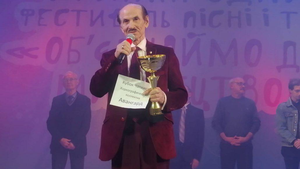 Кіровоградщина підтвердила звання танцювальної столиці. ФОТО - 2 - PR - Без Купюр