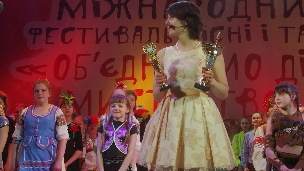 Кіровоградщина підтвердила звання танцювальної столиці. ФОТО - 4 - PR - Без Купюр