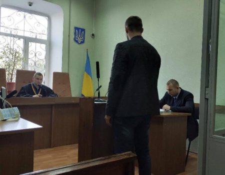 Ще 57 курсантів закладів вищої освіти МВС України прибули на практику та стажування до поліції Кіровоградщини