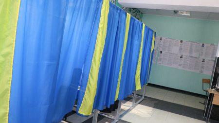 На Кіровоградщині вже порахували 80% бюлетенів – результати по округах