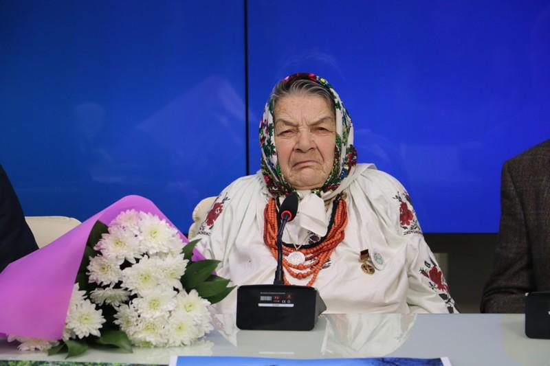 """Фотовиставка """"У пошуках рідної пісні"""" мандруватиме Кіровоградщиною. ФОТО - 3 - Події - Без Купюр"""