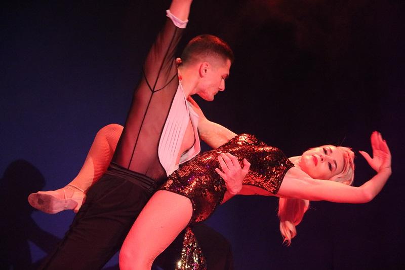 У Кропивницькому педуніверситеті влаштували «Танці з викладачами». ФОТО - 3 - Події - Без Купюр