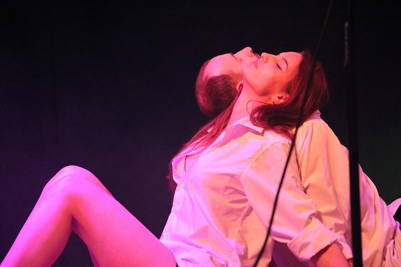 У Кропивницькому педуніверситеті влаштували «Танці з викладачами». ФОТО - 5 - Події - Без Купюр