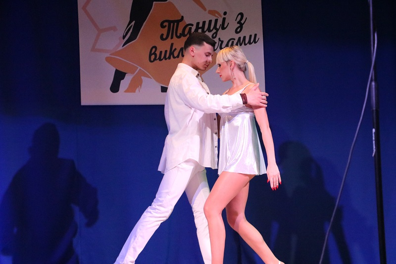 У Кропивницькому педуніверситеті влаштували «Танці з викладачами». ФОТО - 7 - Події - Без Купюр