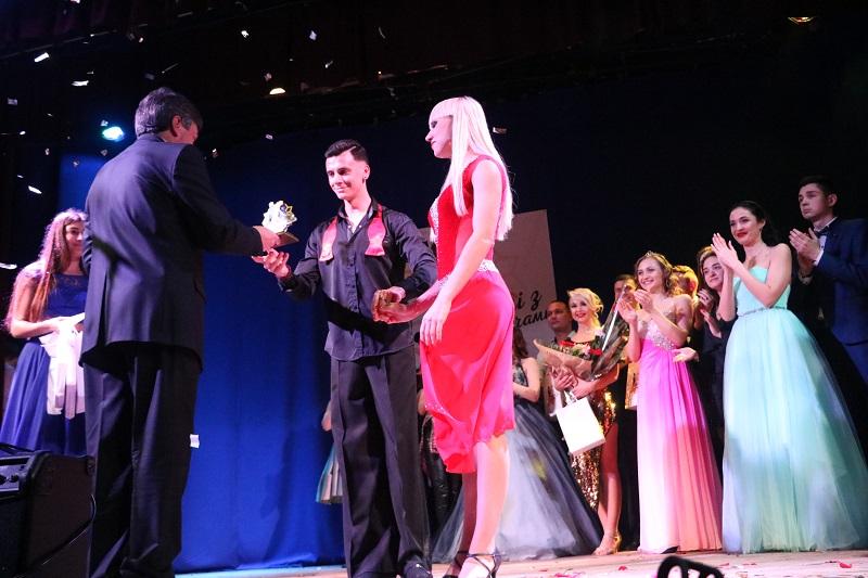 У Кропивницькому педуніверситеті влаштували «Танці з викладачами». ФОТО - 9 - Події - Без Купюр