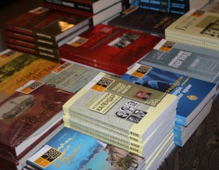 У Кропивницькому стартував Всеукраїнський книжковий фестиваль. ФОТО