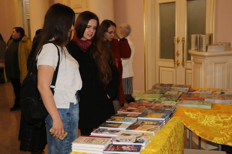 У Кропивницькому стартував Всеукраїнський книжковий фестиваль. ФОТО - 7 - Події - Без Купюр