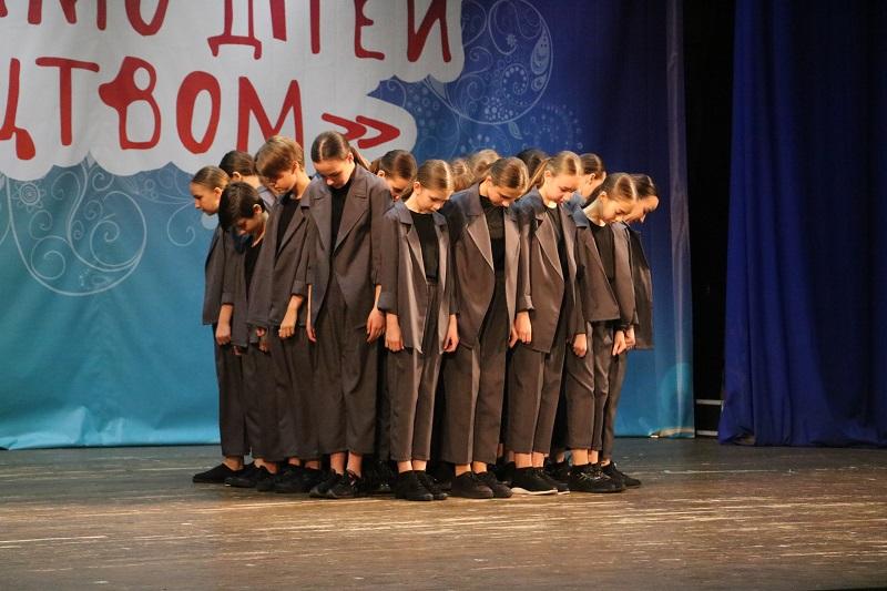 У Кропивницькому стартувала конкурсна частина Міжнародного фестивалю «Об'єднаймо дітей мистецтвом». ФОТО - 12 - Культура - Без Купюр