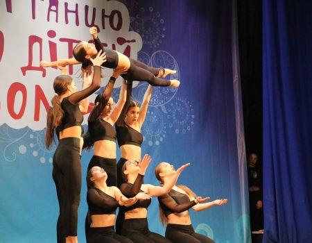 У Кропивницькому стартувала конкурсна частина Міжнародного фестивалю «Об'єднаймо дітей мистецтвом». ФОТО