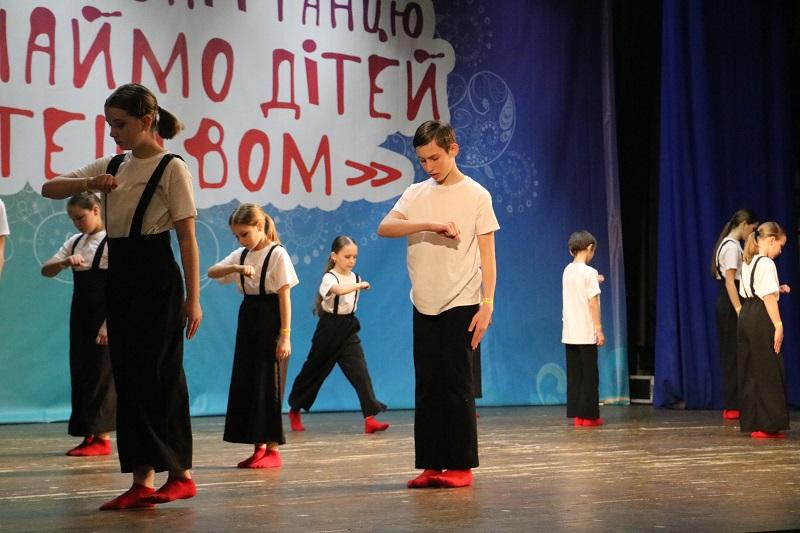 У Кропивницькому стартувала конкурсна частина Міжнародного фестивалю «Об'єднаймо дітей мистецтвом». ФОТО - 6 - Культура - Без Купюр