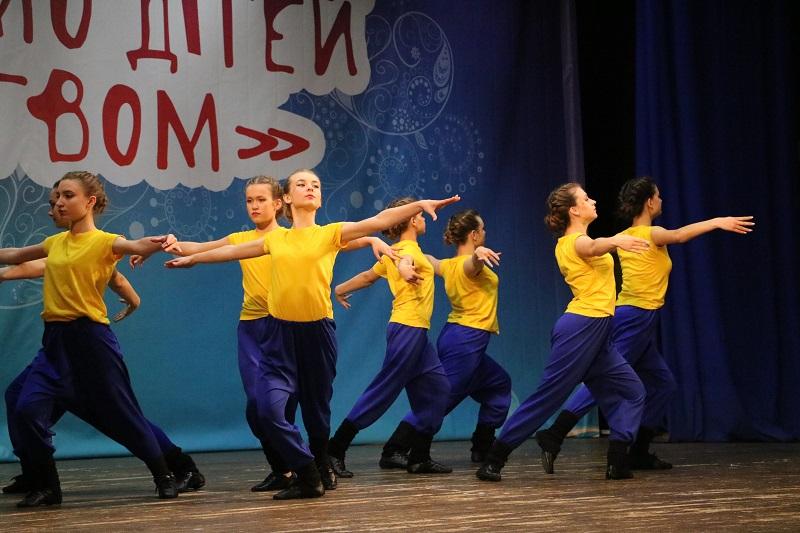 У Кропивницькому стартувала конкурсна частина Міжнародного фестивалю «Об'єднаймо дітей мистецтвом». ФОТО - 5 - Культура - Без Купюр
