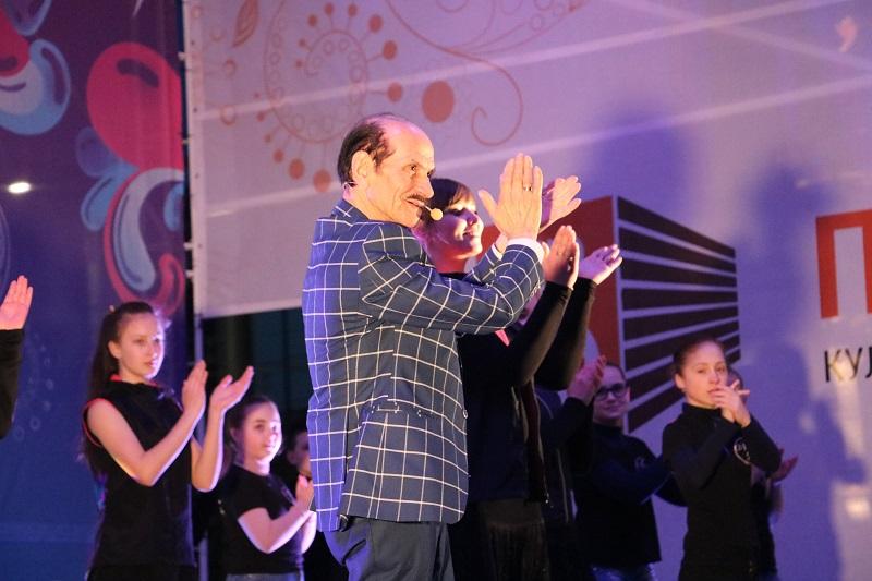 Зіркові гості та члени журі фестивалю «Об'єднаймо дітей мистецтвом» високо оцінили його організацію - 3 - PR - Без Купюр