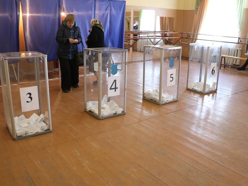 Вибори Президента: як голосують у Кропивницькому. ФОТО Фото 7 - Політика - Без Купюр - Кропивницький