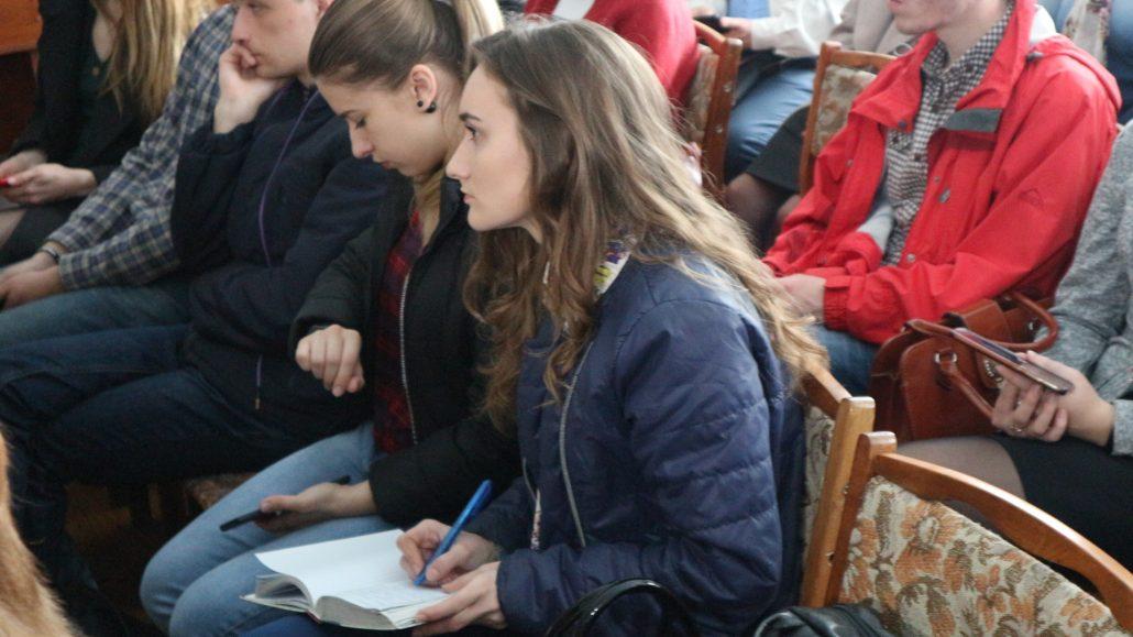 У Кропивницькому презентували першу книгу з історії обласної преси. ФОТО - 4 - Iстфактор - Без Купюр