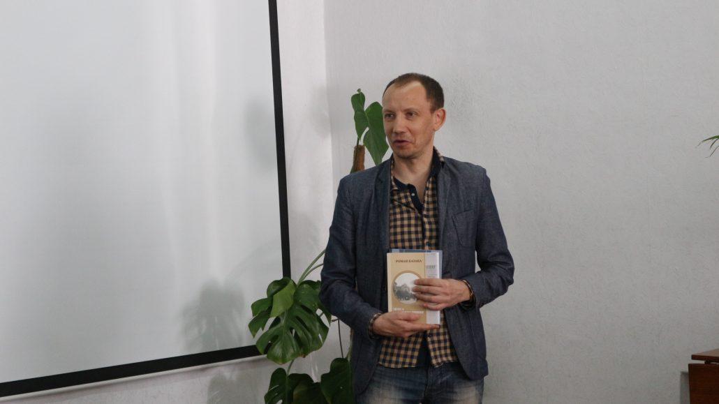 У Кропивницькому презентували першу книгу з історії обласної преси. ФОТО - 3 - Iстфактор - Без Купюр