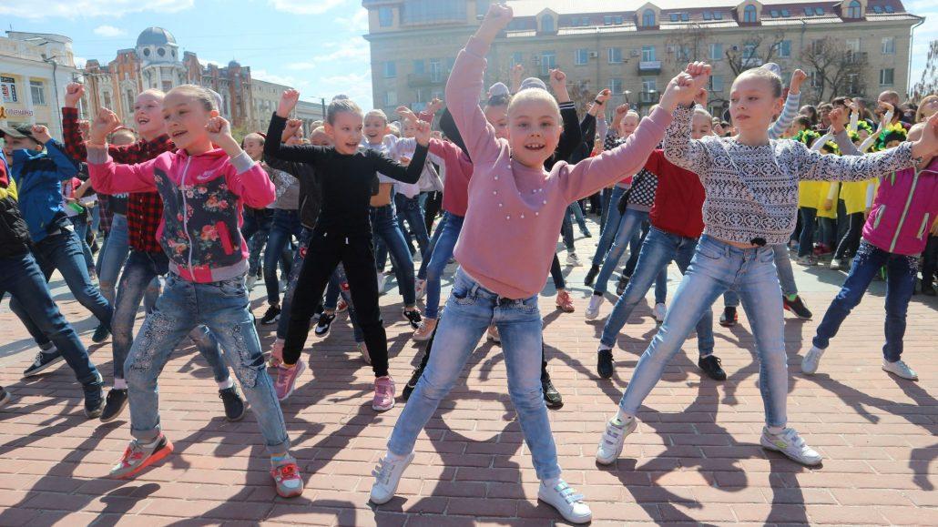 """Гості та учасники поділилися враженнями про фестиваль """"Об'єднаймо дітей мистецтвом"""". ФОТО - 1 - PR - Без Купюр"""