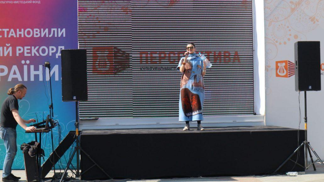 Без Купюр Зіркові гості та члени журі фестивалю «Об'єднаймо дітей мистецтвом» високо оцінили його організацію PR  фонд Перспектива фестиваль пісні і танцю Кропивницький Артем Стрижаков