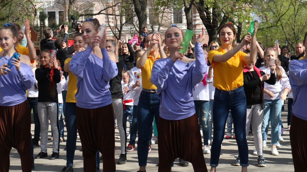У Кропивницькому встановили черговий національний рекорд. ФОТО Фото 7 - PR - Без Купюр - Кропивницький