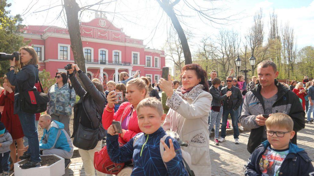 У Кропивницькому встановили черговий національний рекорд. ФОТО Фото 8 - PR - Без Купюр - Кропивницький