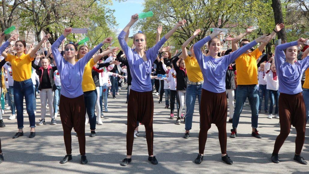 """Гості та учасники поділилися враженнями про фестиваль """"Об'єднаймо дітей мистецтвом"""". ФОТО - 3 - PR - Без Купюр"""
